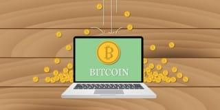 5 Vorteile von Bitcoins im Online Casino
