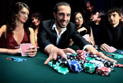 Casino Karten Zählen