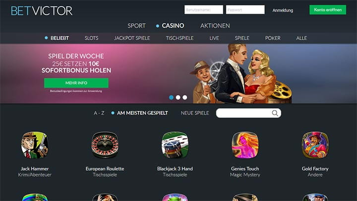zertifizierte online casinos