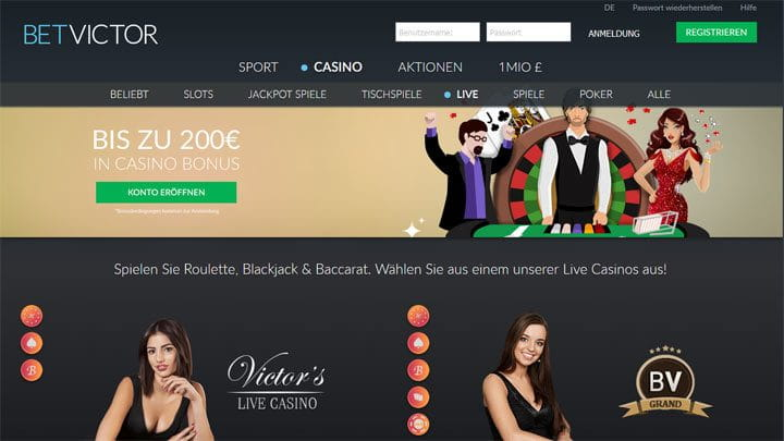 betvictor-live-casino