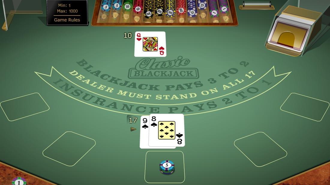 Blackjack – Die verschiedenen Strategien beim Kartenzählen
