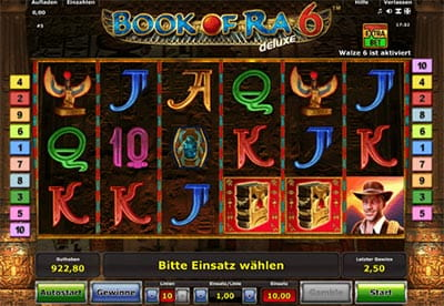 merkur online casino echtgeld the book of ra