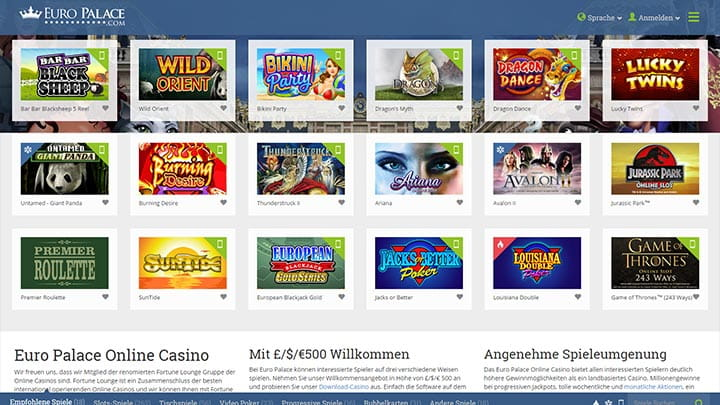 euro casino online burn the sevens online
