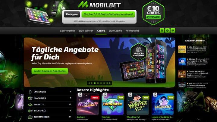 mobilbet-casino