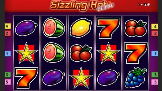 sizzling hot online casino automatenspiele book of ra
