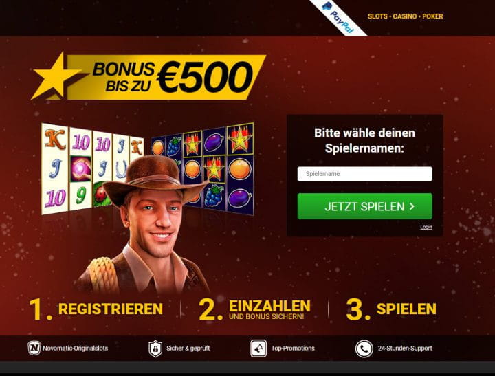 online casino deutsch casino echtgeld